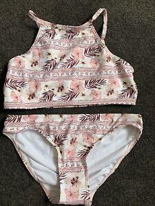 RIPCURL GIRLS BIKINI Size 12 SET $59.99 NEW with tags SWIMWEAR