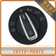 Bouton Commodo Phare Golf 5 6 Jetta Beetle Sharan Tiguan Touran Caddy Eos Passat