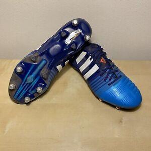 Adidas Nitrocharge 1.0 UK 8.5 / US 9 Very Rare Football Boots