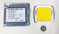 Hi Power Warm White LED 15000 Lumen 3200K 150W Consumption LS-HHB-150W NEW