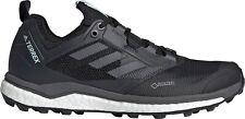 adidas Terrex Agravic XT GTX Womens Trail Running Shoes - Black
