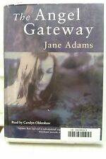 The Angel Gateway by Jane Adams: Unabridged Cassette Audiobook (Y5)