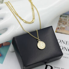 New Forever21 Pendant Strands Necklace Gift Fashion Women Party Holiday Jewelry