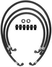 FPE Allison Transmission Cooler Lines For 06-10 GMC Chevrolet Duramax LMM LBZ