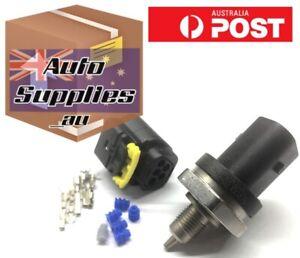 Bosch Pressure & Temperature Combo Sensor  0261230340 Temp Oil E85 Haltech Link