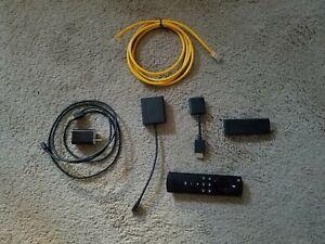 Amazon Fire TV Stick Media Streamer with Alexa Voice Remote plus!