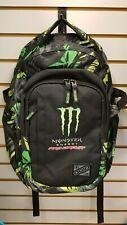 Monster Energy Backpack Brand New