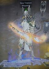 Diablo 3 XBOX ONE  DEMON HUNTER SOFTCORE Crazy Damage Never Die Lvl1 2.6 Set