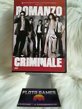 DVD ZONE 2 FR : Romanzo Criminale - Polar - Floto Games