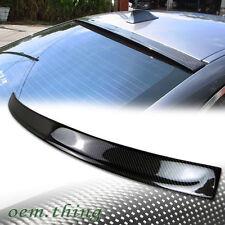 """""""IN STOCK LA"""" CARBON BMW 5-SERIES F10 3D Type Roof Spoiler Sedan M5 528i 2016"""