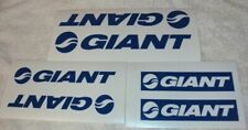 Giant Bike Decals Sticker Set MTB DH Freeride Racing Road Glory Trance Anthem