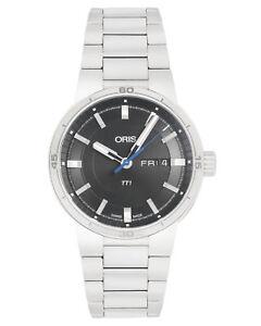 Oris TT1 Day Date Automatic Men's Watch  01 735 7752 4154-07 8 24 08