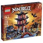 LEGO NINJAGO Mobile Ninja-Basis 70750