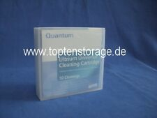 Quantum MR-LUCQN-01 LTO Ultrium Reinigungsmedium / Universal Cleaning Tape *NEW*