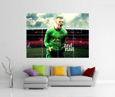 DAVID DE GEA MANCHESTER UNITED MAN UTD FC GIANT WALL ART PRINT PIC PHOTO POSTER