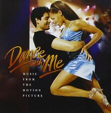 DANCE WITH ME / Original Motion Picture Soundtrack (CD) sealed