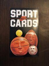 1985 Michael Jordan Nike RC Header &1993  Classic4Sport Toni Kukoc RC Gem Mint10