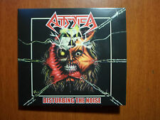 Attomica - Disturbing the Noise Marquee Records Edition DIGI Remaster/Bonus
