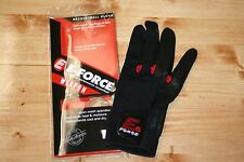 E-Force Eforce E Force Racquetball Glove Weapon Red Color Right Hand medium