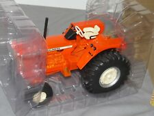 Allis Chalmers D-21 ORANGE CHROME 2017 National Toy Tractor SCARCE 1:16 1 of 40