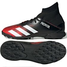 Adidas Predator 20.3 Tf Jr EF1950 football boots uk 2 3 4