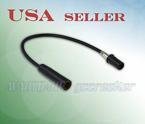 Antenna Adapter for select 06-08 GM Buick Cadillac Chevrolet Radio CR7 3770
