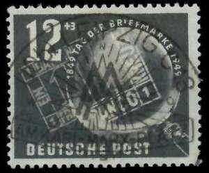 DDR 1949 Nr 245 gestempelt X2558E6