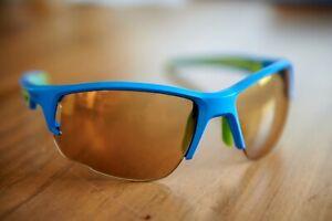 Julbo Venturi Sport Sunglasses - Zebra Photochromic Lens - Great Condition