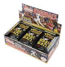 2017 TOPPS Heritage High Number Baseball Series Hobby Box