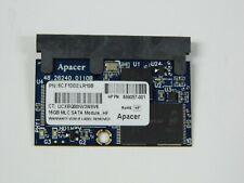 16Gb SSD SATA Module - HP Part: 689057-001