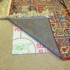 FOXI SUPER PLUS GIPPER STOP SLIP ANTI CREEP RUG UNDERLAY CARPET LAMINATE
