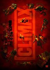 Climax Szybka Wysyłka z Polski DVD PL