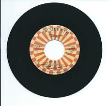 """1968 TOMMY JAMES """"MONY MONY"""" """"CRYSTAL BLUE PERSUASION"""" 45 rpm 7"""""""