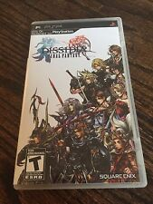 Dissidia Final Fantasy (Sony PSP, 2009) X1