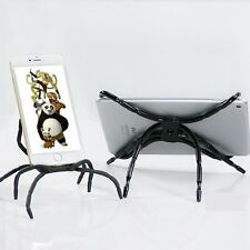 US Spider Car Table Mount Holder Stand For Cell mobile Phone Bike Stand Support
