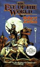 THE EYE OF THE WORLD The Wheel of Time Book 1 by Robert Jordan FREE SHIPPING
