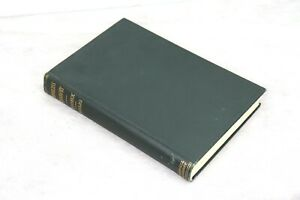 1915 WIRELESS TELEGRAPHY BOOK ZENNECK, EARLY RADIO THEORY EQUIPMENT & APPARATUS