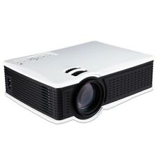 LY-40 1800 Lumens 60W Projector 1280x800 NEW DEAL