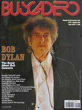 BUSCADERO 363 2014 Bob Dylan Piers Faccini Pixies Uncle Tupelo Justin Kreutzmann