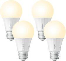 Smart Home Sengled 60W 4 Pack A19 LED Light Bulb Alexa / Smart Things Sylvania