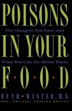 Poisons in Your Food: The Dangers You Face and Wha