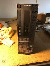 Dell Optiplex 390 SFF Quad Core i5-2400 3.1GHz 4GB, 500HDD, ATI Hd 6350 GC