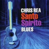 Chris Rea - Santo Spirito Blues [New CD] UK - Import