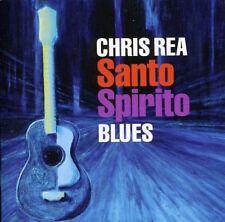 Chris Rea - Santo Spirito Blues [New CD] UK - Import