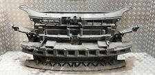 Buse avant / Ventilateur + radiateur - Volkswagen Golf V (5) Plus - (A)