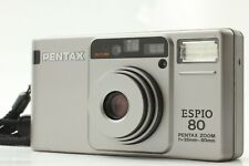 [Excellent+4] Pentax Espio 80 Point & Shoot 35mm Film Camera From Japan #0369