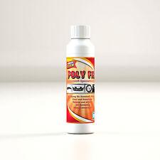 Kunststoffreiniger POLY FIX 250ml - Spezial-Reiniger für Kunststoffe