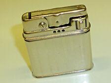 ROWENTA POCKET SEMI-AUTOMATIC POCKET PETROL LIGHTER -1948-1957 - GERMANY - NICE