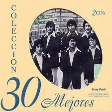 Aldo Guibovich Y Sus Pasteles : Mis 30 Mejores Canciones CD