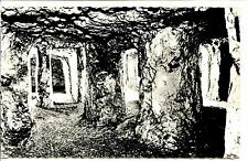 CP 80 SOMME - Grottes Historiques de Naours - Dédale des Chapelles
